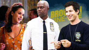 Brooklyn Nine-Nine Character quiz
